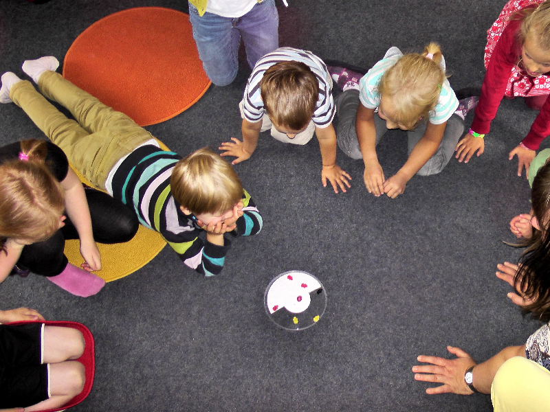 Educational games and toys for kids